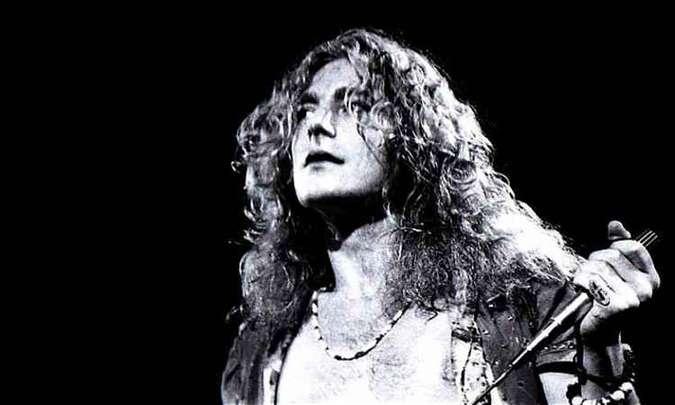 O filme se baseou em novas entrevistas com os três membros sobreviventes do Led Zeppelin. Foto: Wikimedia Commons/Divulgação