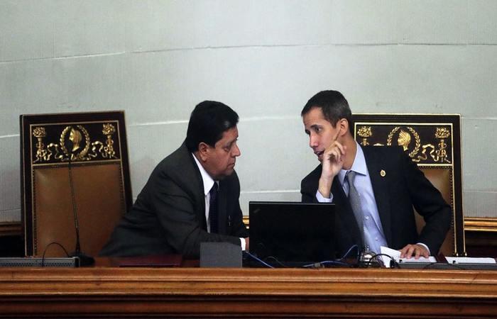 Foto: Ivan Alvarado/Reuters