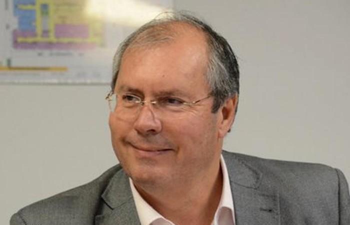 Deputado argentino Héctor Olivares (Foto: Reprodução/Internet)