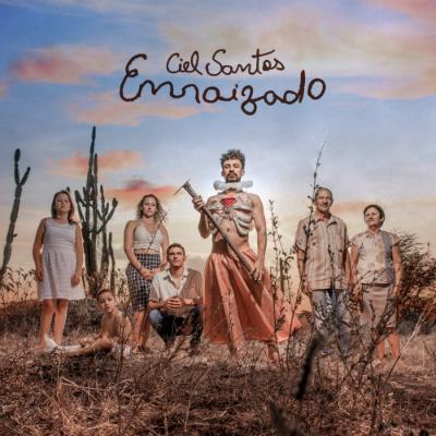 Capa de Enraizado. Foto: Diego Cruz/Divulgação