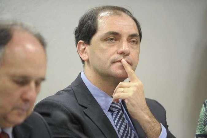 Waldery Rodrigues Júnior, secretário da Fazenda do Ministério da Economia. Foto: Moreira Mariz/Agencia Senado