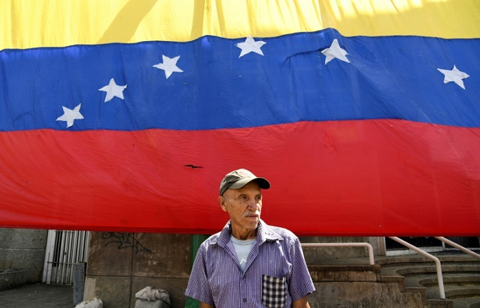 FOTO: AFP / Yuri CORTEZ (FOTO: AFP / Yuri CORTEZ)