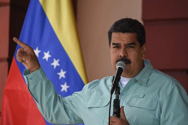 Foto: FEDERICO PARRA/ AFP