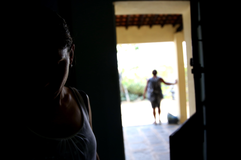 Só nos três primeiros meses do ano, 519 mulheres foram vítimas de estupro no estado. Crédito: Tersa Maia/DP