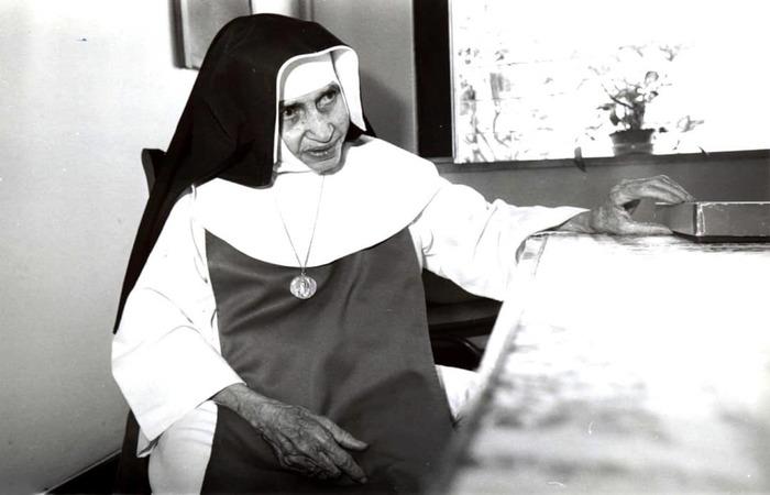 Foto: Reprodução / Obras Irmã Dulce