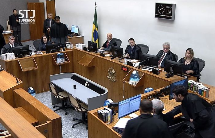 Foto: Superior Tribunal de Justiça