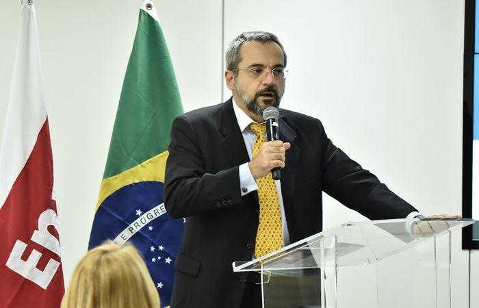 Foto: Rafael Carvalho/Divulgação Casa Civil