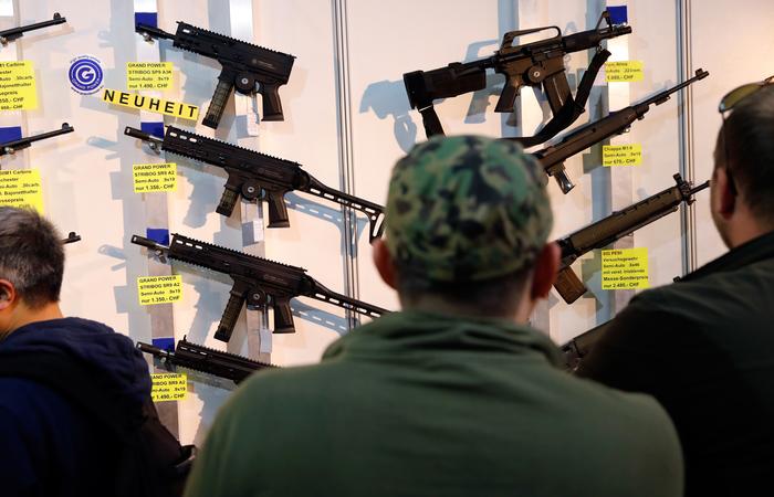 Foto: STEFAN WERMUTH / AFP