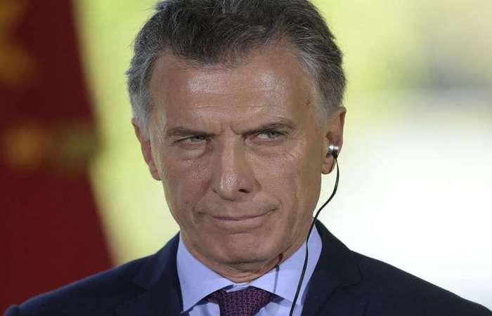 Foto: Juan Mabromata/AFP (Foto: Juan Mabromata/AFP)