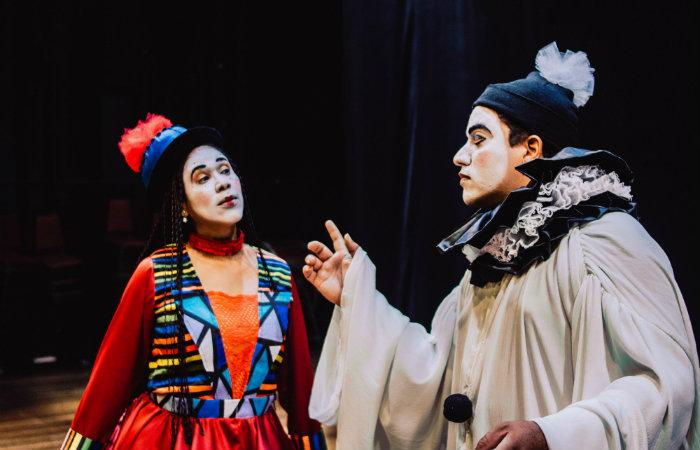 Apresentações ocorrem de quinta a domingo, com regência do maestro Wendell Kettle. Foto: Diego Martins/Divulgação