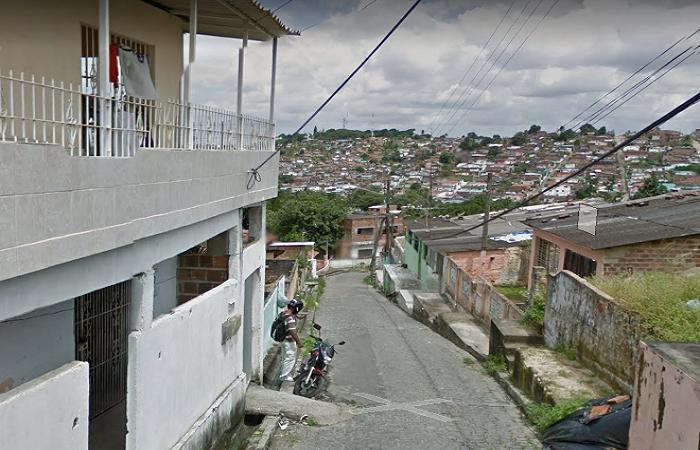 FOTO: Google / Street View (FOTO: Google / Street View)