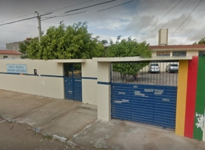 Na foto, a Escola Monsenhor José Kehrle, localizada no bairro da Boa Esperança, em Arcoverde. Foto: Reprodução/Google Street View. (Na foto, a Escola Monsenhor José Kehrle, localizada no bairro da Boa Esperança, em Arcoverde. Foto: Reprodução/Google Street View.)