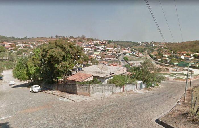 Foto: Imagem Google Maps