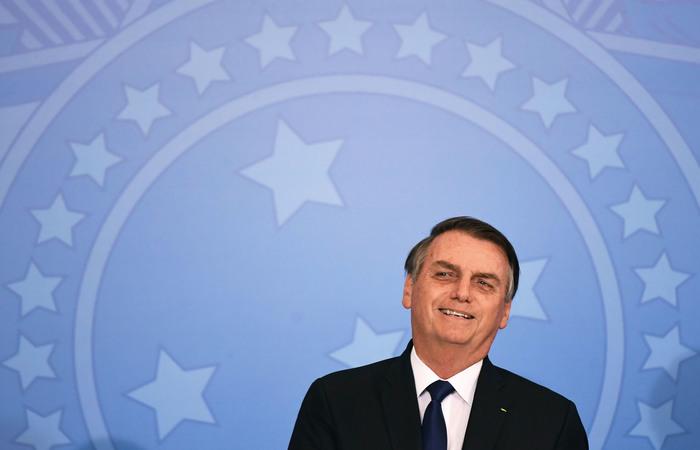 Foto:EVARISTO SA / AFP