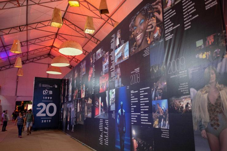 Em 2019, o evento comemora 20 anos de realização. Entre os destaques, mostra fotográfica revisita edições anteriores. Foto: Davi Magalhães/DFB
