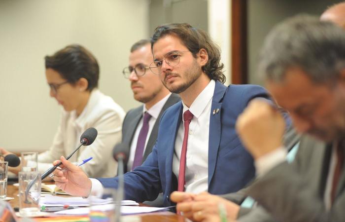 Para Túlio, decreto de Jair Bolsonaro retira autonomia das universidades. (Foto: Divulgação)  (Para Túlio, decreto de Jair Bolsonaro retira autonomia das universidades. (Foto: Divulgação) )