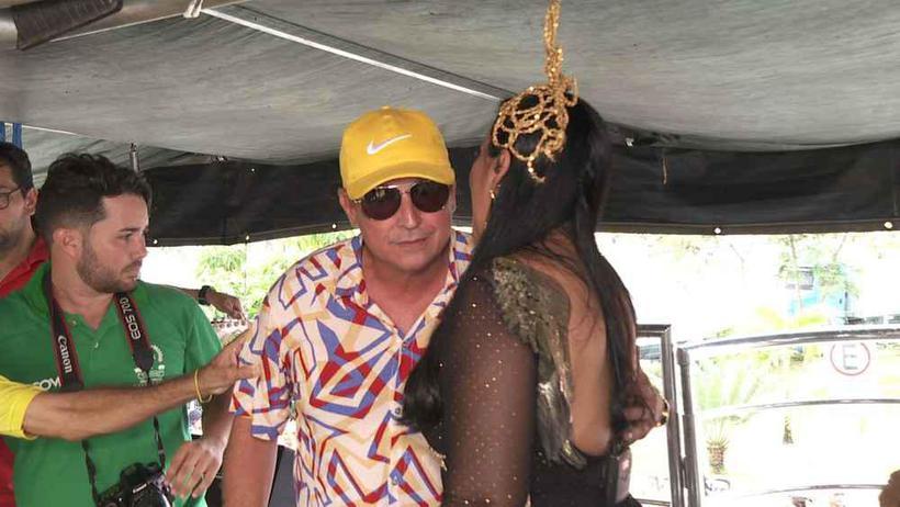 Se o processo for aprovado, Demóstenes Meira sai do cargo imediatamente. Foto: Reprodução/TV Globo (Se o processo for aprovado, Demóstenes Meira sai do cargo imediatamente. Foto: Reprodução/TV Globo)