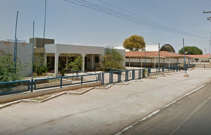 Na foto, a Delegacia de Polícia Civil do município de Floresta. Foto: Reprodução/Google Street View. (Na foto, a Delegacia de Polícia Civil do município de Floresta. Foto: Reprodução/Google Street View.)