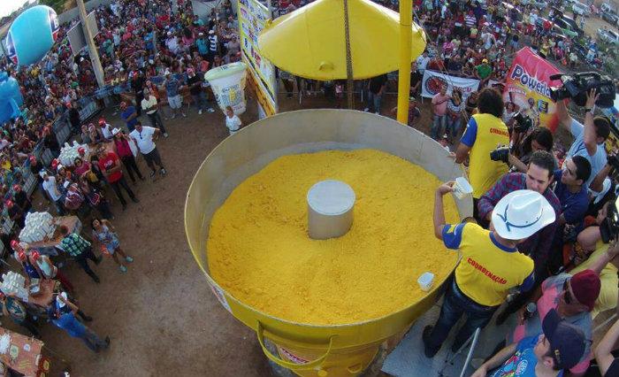 Foto: Divulgação/Prefeitura de Caruaru. (Foto: Divulgação/Prefeitura de Caruaru.)