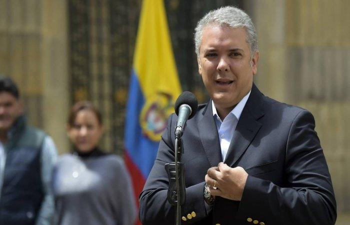 Foto: Raul Arboleda/AFP (Foto: Raul Arboleda/AFP)