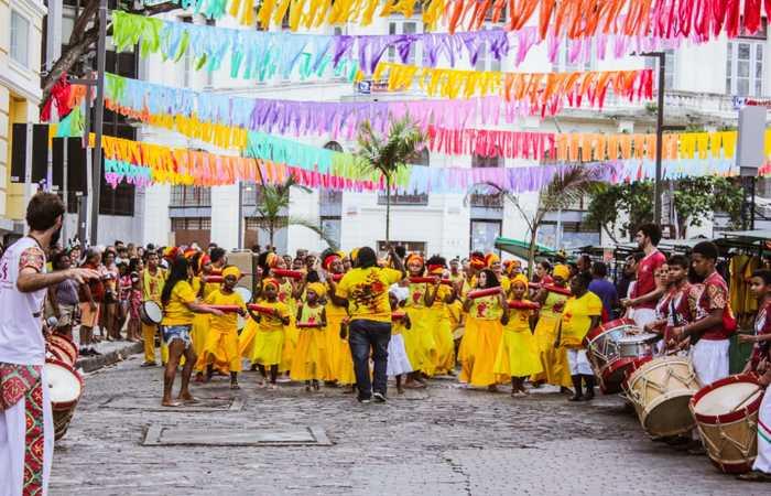 A última edição aconteceu no mês de fevereiro deste ano. Foto: Karla Fagundes/Divulgação