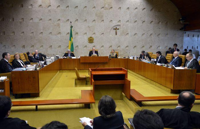 Ente os gastos estão a reforma do gabinete da presidência e carros blindados. Foto:João Cruz/Agência Brasil