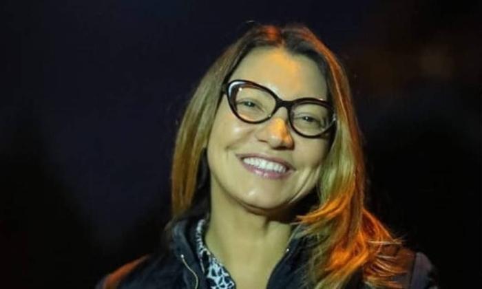 Lula namora a socióloga Rosângela da Silva. Foto: Reprodução/Facebook. (Lula namora a socióloga Rosângela da Silva. Foto: Reprodução/Facebook.)