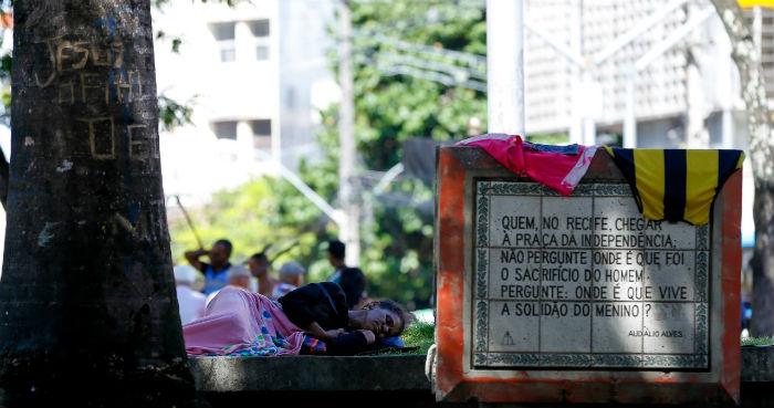 Foto: Leandro de Santana/Esp.DP.