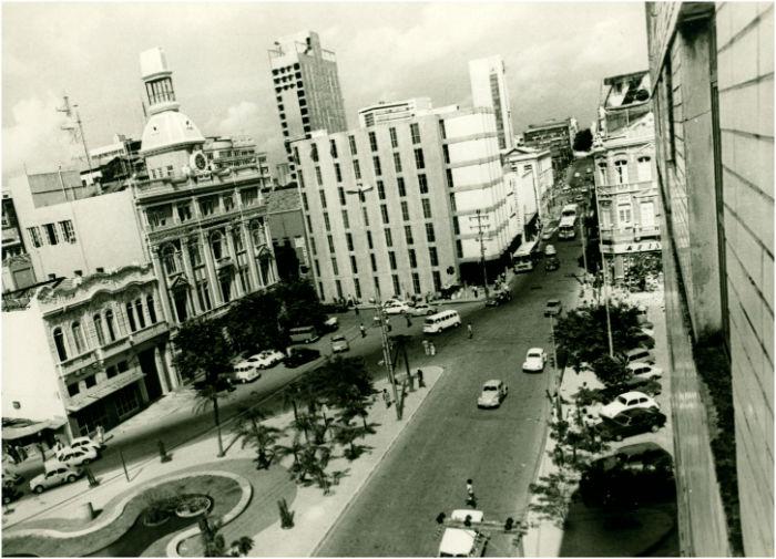 Foto: Biblioteca do IBGE/Reprodução.
