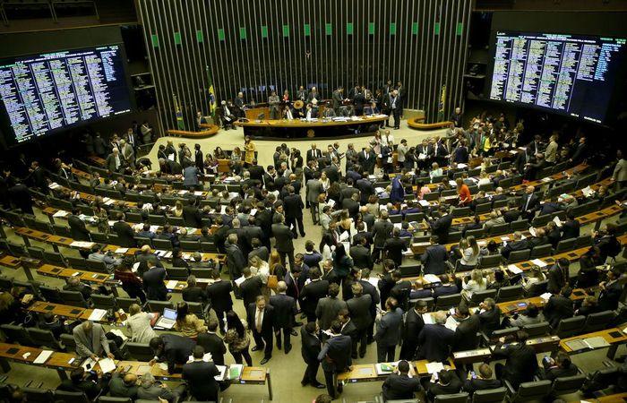 Foto: Foto: Wilson Dias/Agência Brasil