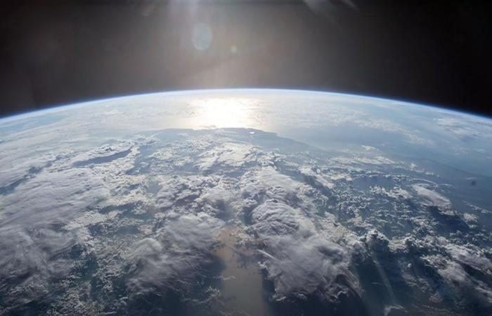 Foto: NASA/AFP