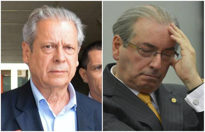 Foto: Fábio Rodrigues Pozzebom e José Cruz/Agência Brasil