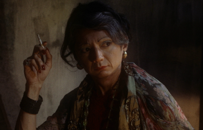 Deusimar (Yuri Yamamoto) protagoniza cenas trágicas. Foto: Alumbramento/Divulgação