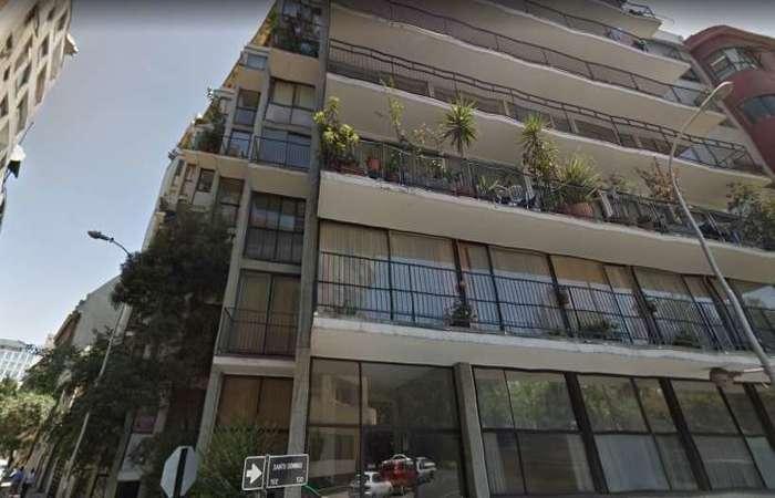 Foto: Reprodução/Google Street View