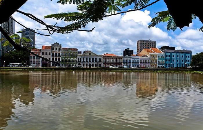 Foto: Divulgação/Secretaria de Turismo e Lazer de Pernambuco