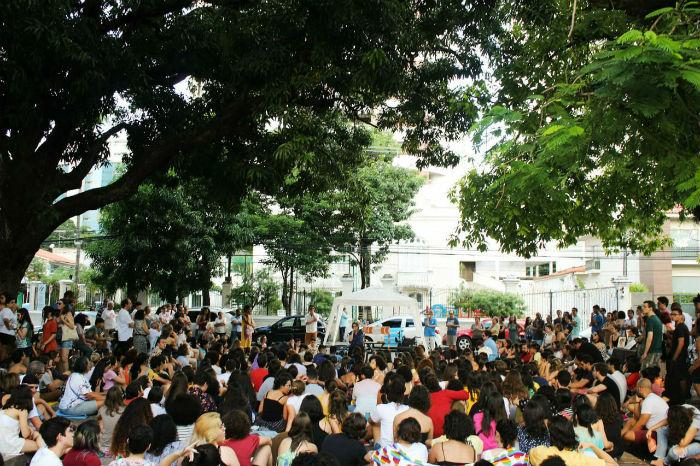 Foto: Diana Duque/divulgação