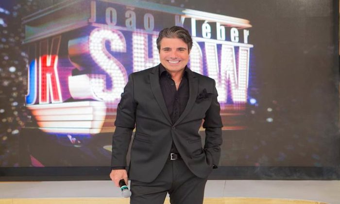 Foto: Artur Igrecias/Rede TV/