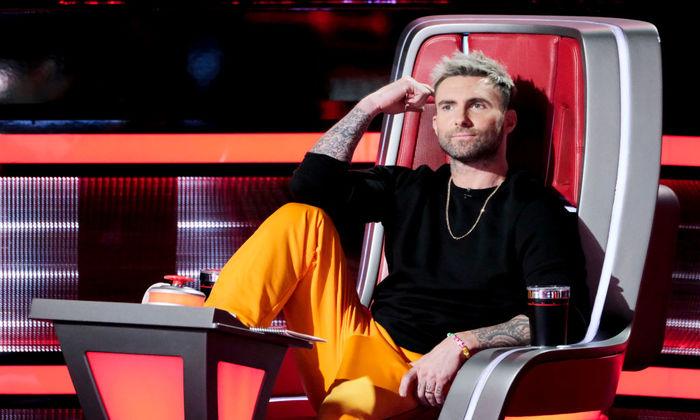 Com a mudança, quem substituirá Levine na atração será a cantora Gwen Stefani. Foto: Reprodução