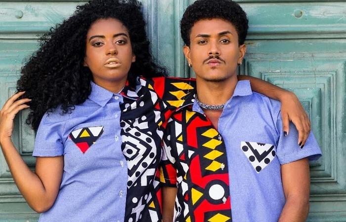 Zarina Moda Afro/Divulgação