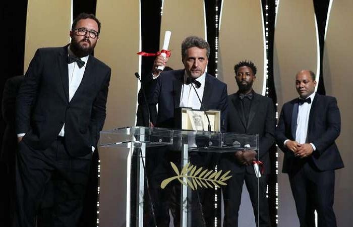 Filme brasileiro empatou com a produção francesa Les Misérables. FOTO: AFP / Valery HACHE (Filme brasileiro empatou com a produção francesa Les Misérables. FOTO: AFP / Valery HACHE)