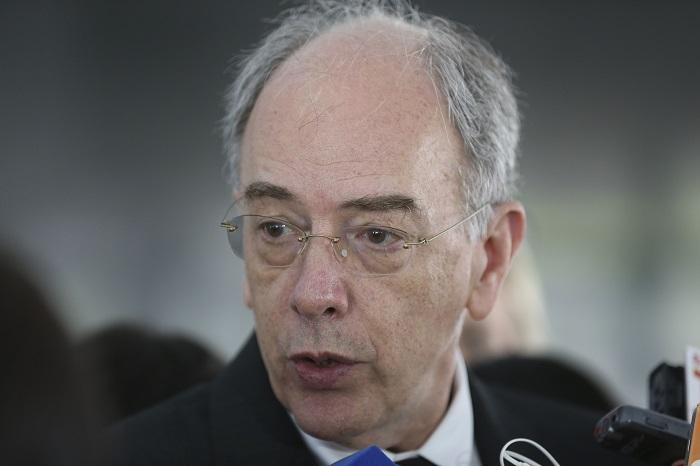 Pedro Parente é ex-ministro da Casa Civil do governo Fernando Henrique Cardoso e ex-presidente da Petrobrás. Crédito: Antonio Cruz/Agência Brasil