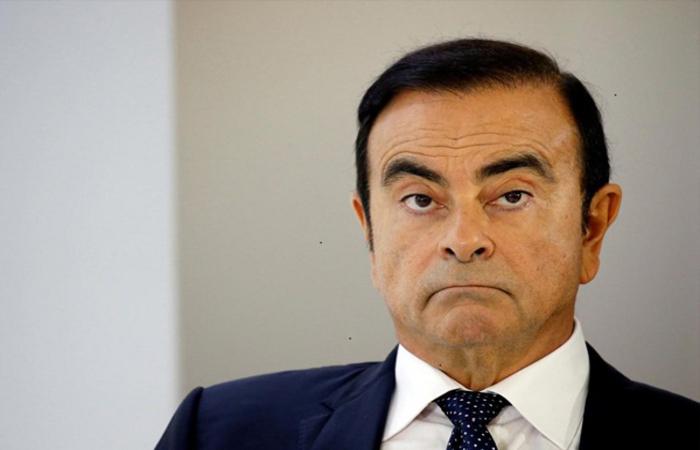 Carlos Ghosn, diretor-geral e presidente do Grupo Renault, foi preso sob as acusações de não declarar parte de seus vencimentos e de usar dinheiro da corporação para compensar perdas com investimentos particulares. Foto: Reprodução/Twitter (Foto: Reprodução/Twitter )