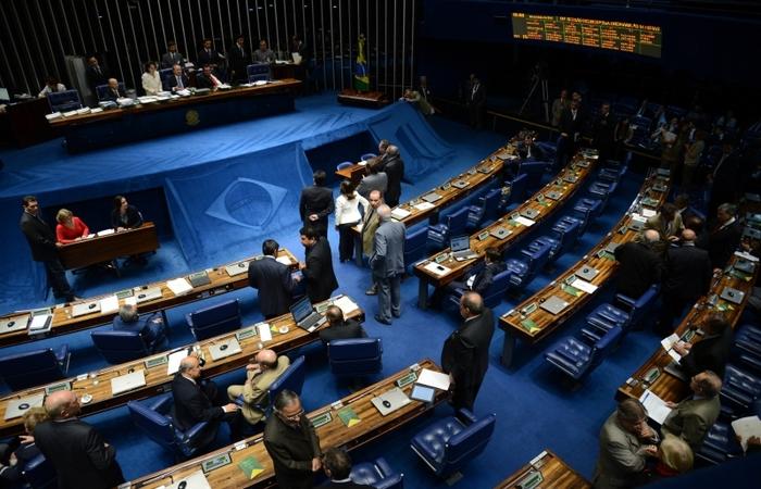 Foto: Fábio Pozzebom/Agência Brasil (Foto: Fábio Pozzebom/Agência Brasil)