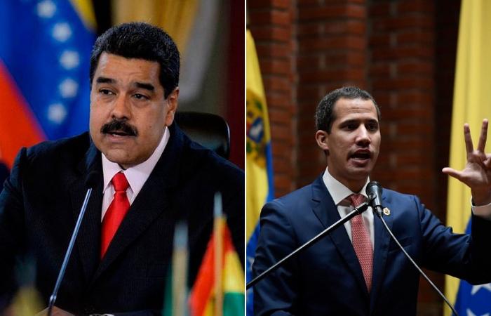 Foto: Arquivo/AFP e Federico Parra/AFP (Foto: Arquivo/AFP e Federico Parra/AFP)