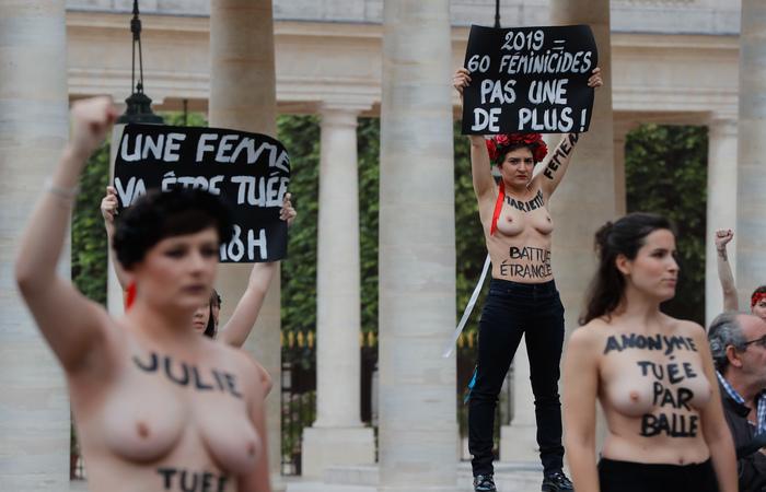 Foto: FRANCOIS GUILLOT / AFP