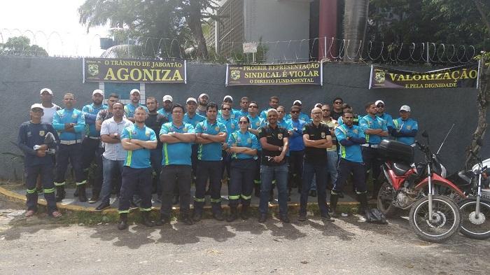 Crédito: Sindat-PE/Divulgação
