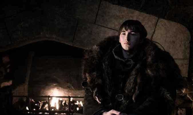 Ator que interpreta o personagem falou sobre os planos do autor da saga. Foto: HBO/Divulgação