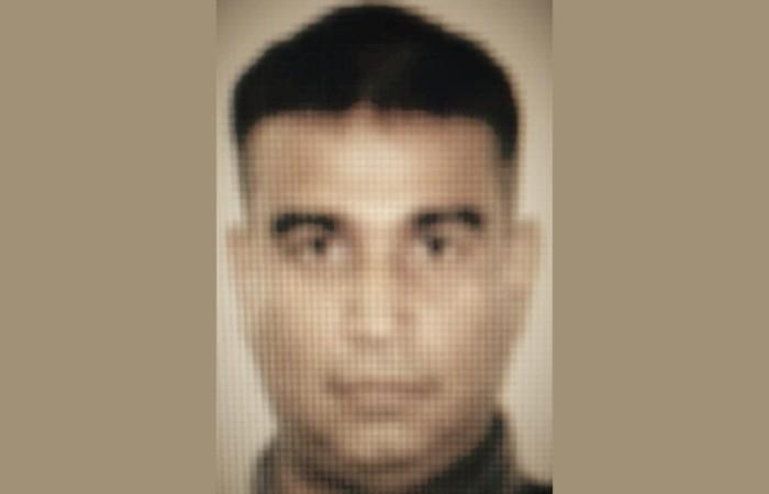 O policial militar Rodrigo Jorge Ferreira, o Ferreirinha. Foto: Reprodução