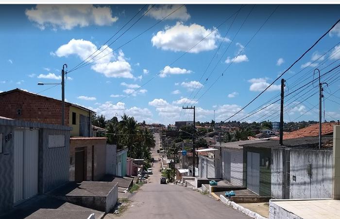 FOTO: Reprodução/Google Street View (FOTO: Reprodução/Google Street View)