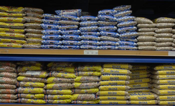 O valor médio dos produtos ficou em R$ 209,47. Foto: AnnaclariceAlmeida/Arquivo DP